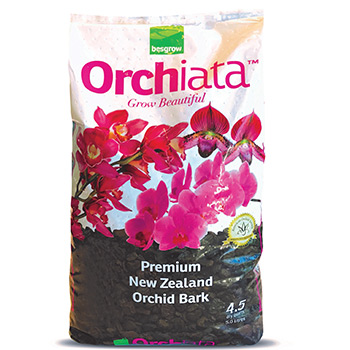 Premium New Zealand orchid bark - Orchiata 5L bag