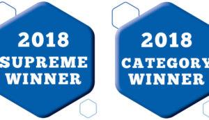Award Winners 2018