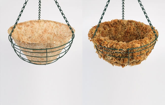 Basket-Liner-spagmoss